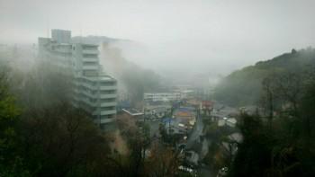 広島市 東区 霧 D・Uコダ