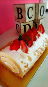 D・Uコダ ケーキ