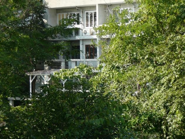 建築事務所 コンクリート 事務所 広島建築事務所 3階建