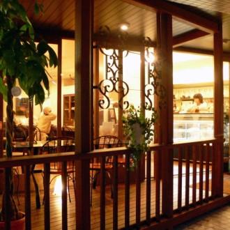 蛇舞珈亭 喫茶店 珈琲 広島珈琲店