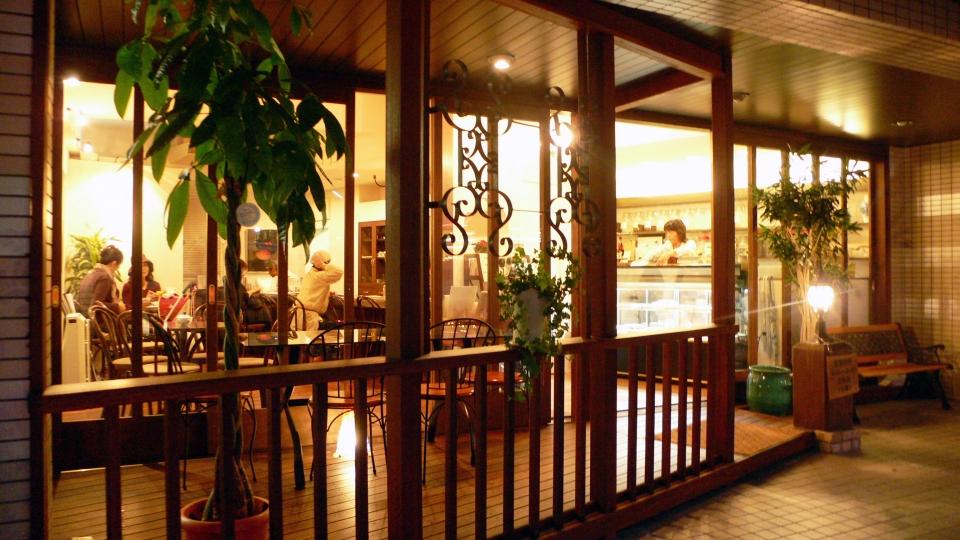広島市西区 店舗 喫茶店