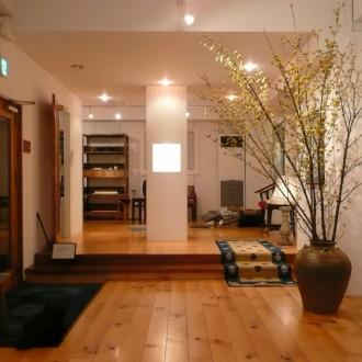 ラグ MUNI 広島 新築店舗