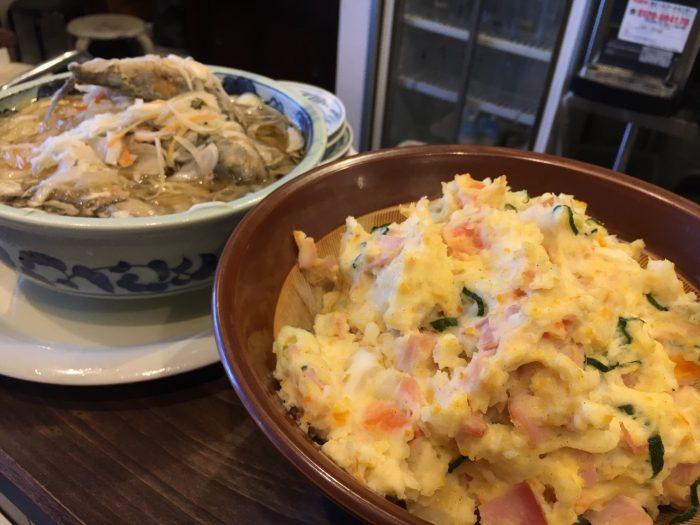 ポテトサラダ 惣菜